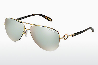 Ophthalmic Glasses Tiffany TF3046 600264 - Gold