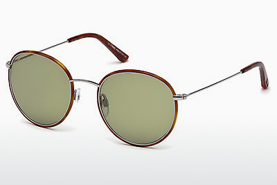 Ophthalmic Glasses Tod's TO0140 56N - Havanna