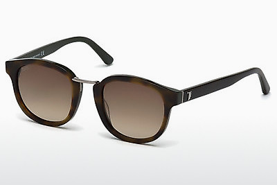 Ophthalmic Glasses Tod's TO0149 56J - Havanna