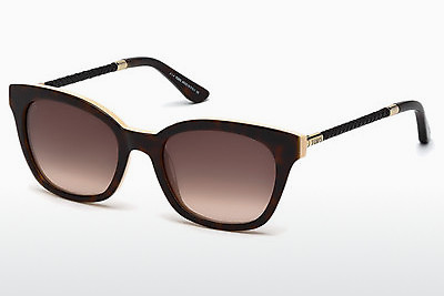 Ophthalmic Glasses Tod's TO0151 56F - Brown, Havanna