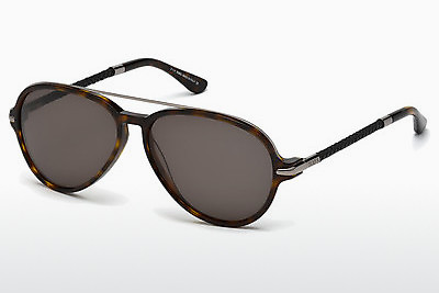 Ophthalmic Glasses Tod's TO0152 52N - Brown, Dark, Havana