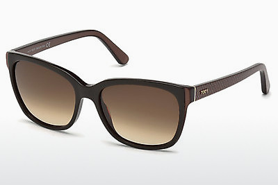 Ophthalmic Glasses Tod's TO0159 50F - Brown