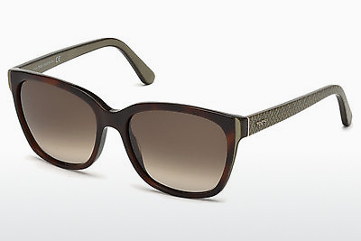 Ophthalmic Glasses Tod's TO0159 56K - Havanna