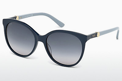 Ophthalmic Glasses Tod's TO0174 90W - Blue, Shiny
