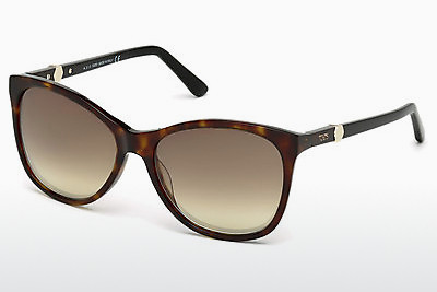 Ophthalmic Glasses Tod's TO0175 52F - Brown, Havanna