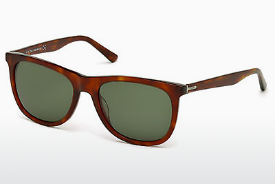 Ophthalmic Glasses Tod's TO0178 56N - Havanna