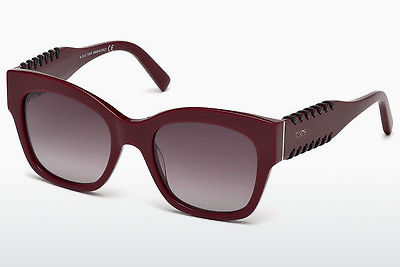 Ophthalmic Glasses Tod's TO0193 69T - Burgundy, Bordeaux, Shiny