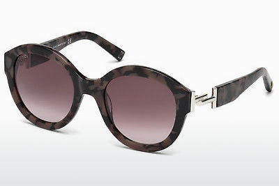 Ophthalmic Glasses Tod's TO0208 55T - Havanna, Brown