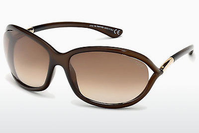 Ophthalmic Glasses Tom Ford Jennifer (FT0008 692) - Brown