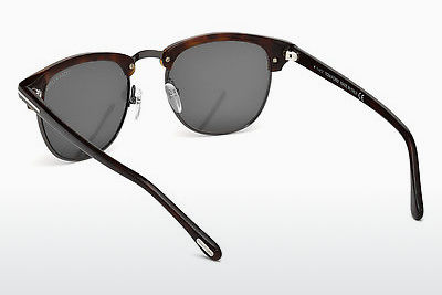 Ophthalmic Glasses Tom Ford Henry (FT0248 52A) - Brown