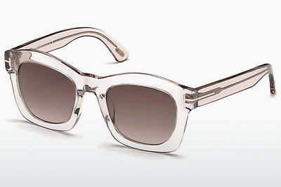 Ophthalmic Glasses Tom Ford Greta (FT0431 74S) - Pink, Rosa