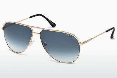 Ophthalmic Glasses Tom Ford FT0466 29P - Gold