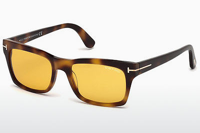 Ophthalmic Glasses Tom Ford FT0494 52E - Brown, Dark, Havana