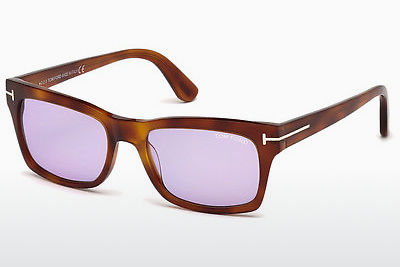 Ophthalmic Glasses Tom Ford FT0494 53Y - Havanna, Yellow, Blond, Brown