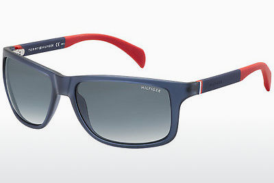 Ophthalmic Glasses Tommy Hilfiger TH 1257/S 4NK/JJ - Blue, Red