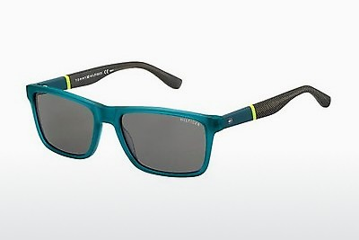 Ophthalmic Glasses Tommy Hilfiger TH 1405/S T94/Y1 - Green, Teal