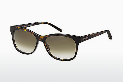 Ophthalmic Glasses Tommy Hilfiger TH 1985 086/DB - Dkhavana