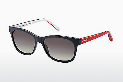 Ophthalmic Glasses Tommy Hilfiger TH 1985 UOA/JJ - Blue, White, Red