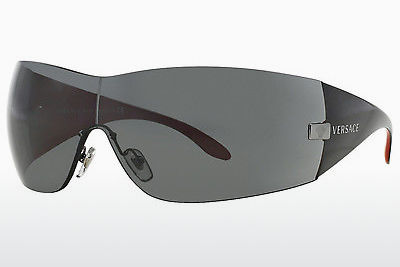 Ophthalmic Glasses Versace VE2054 100187 - Grey, Gunmetal