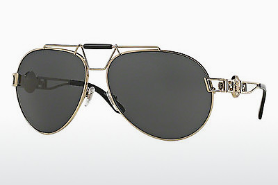 Ophthalmic Glasses Versace VE2160 125287 - Gold