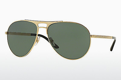 Ophthalmic Glasses Versace VE2164 100271 - Gold
