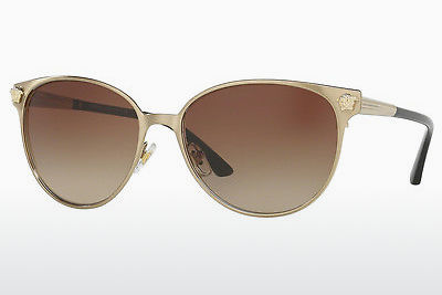 Ophthalmic Glasses Versace VE2168 133913 - Gold