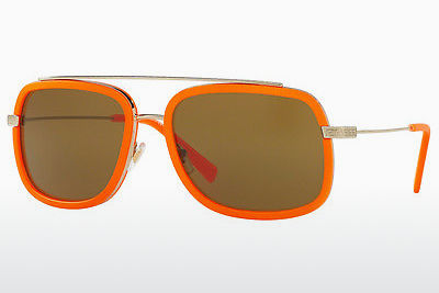 Ophthalmic Glasses Versace VE2173 138973 - Gold, Orange