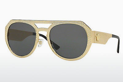 Ophthalmic Glasses Versace VE2175 100287 - Gold