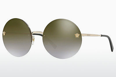 Ophthalmic Glasses Versace VE2176 12526U - Gold