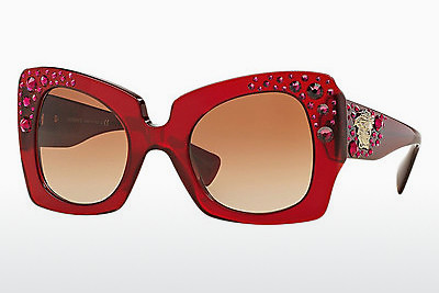 Ophthalmic Glasses Versace VE4308B 517113 - Transparent, Red