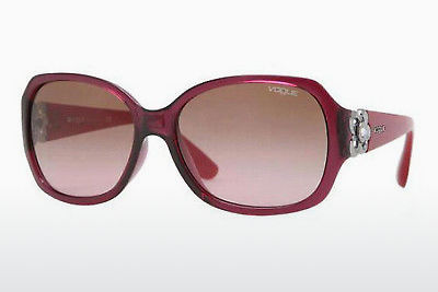 Ophthalmic Glasses Vogue VO2778SB 175414 - Red