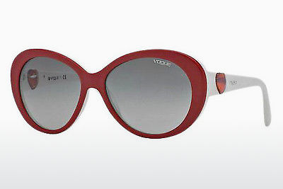 Ophthalmic Glasses Vogue VO2792SB 206611 - Red, White