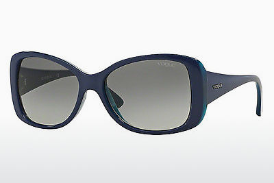 Ophthalmic Glasses Vogue VO2843S 227811 - Blue