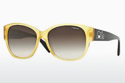 Ophthalmic Glasses Vogue VO2869SB 219913 - Yellow