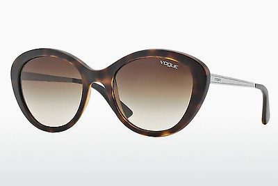 Ophthalmic Glasses Vogue VO2870S W65613 - Brown, Havanna