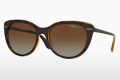 Ophthalmic Glasses Vogue VO2941S W656T5 - Brown, Havanna