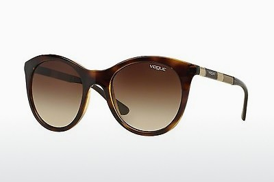 Ophthalmic Glasses Vogue VO2971S W65613 - Brown, Havanna