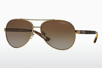 Ophthalmic Glasses Vogue VO3997S 848/T5 - Gold