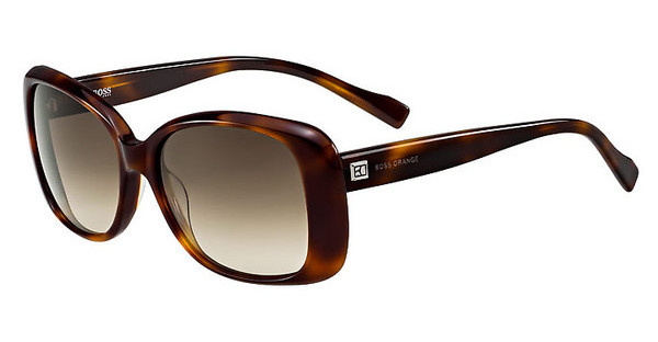 Boss Orange BO 0138/S 05L/CC BROWN SFHAVANA