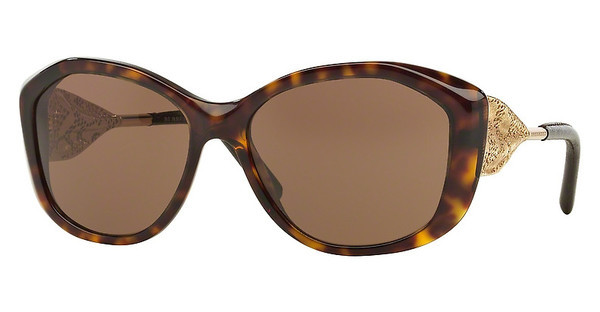 Burberry BE4208Q 300273 BROWNDARK HAVANA