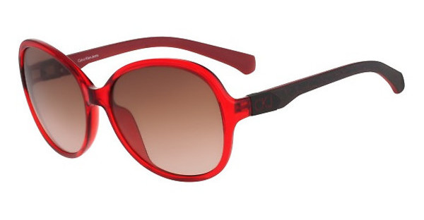Calvin Klein CKJ778S 619 CRYSTAL RED