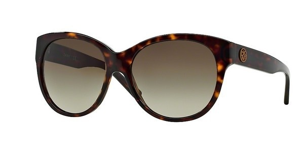 DKNY DY4113 301613 BROWN GRADIENTDARK TORTOISE
