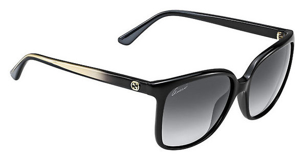 Gucci GG 3696/S AM3/HD GREY SFBLACKCRYS (GREY SF)