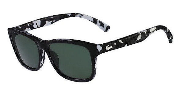 Lacoste L683SP 002 MAT BLACK