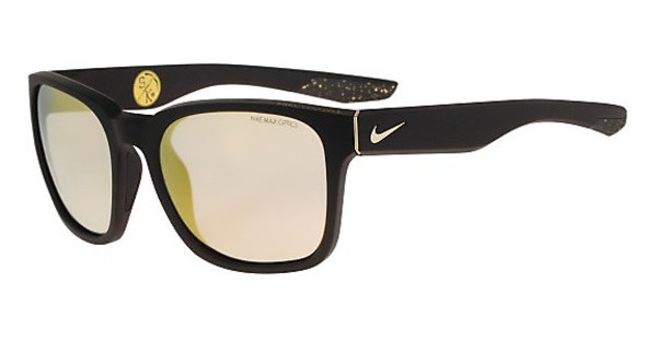 Nike NIKE RECOVER SK EV0952 001 BLACK-GOLD WITH ML GOLD LENS