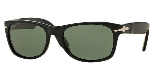 Persol PO2953SM 104258 POLAR GREENMATTE BLACK