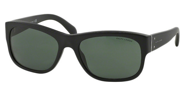 Polo PH4072 528471 GREENMATTE BLACK