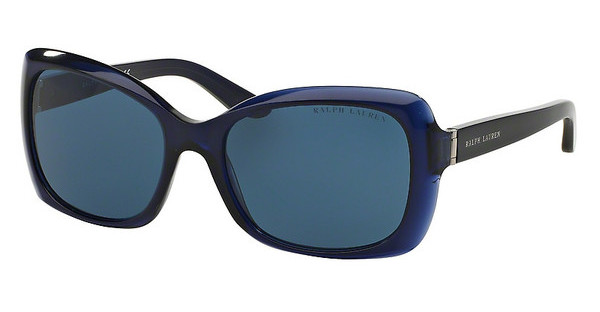 Ralph Lauren RL8134 503380 BLUETRASPARENT DARK BLUE