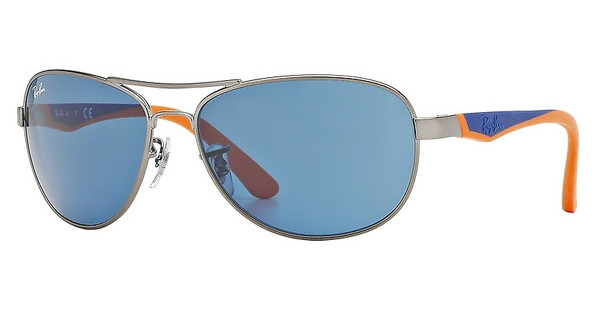 Ray-Ban Junior RJ9534S 241/80 BLUEMATTE GUNMETAL
