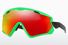 Sports Glasses Oakley WIND JACKET 2.0 (OO7072 707204)